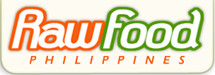 rawvolution logo
